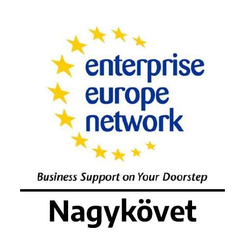 Enterprise Europe Network nagykövet – 2020